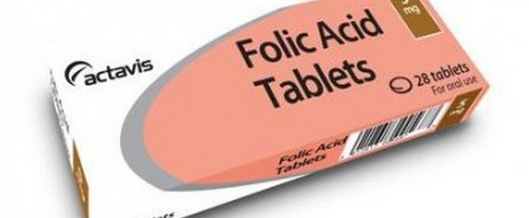 Folic Acid During Pregnancy Lowers Autism Risk